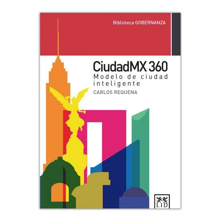 Carlos Requena | Abogado Penalista | Libro CiudadMX 360