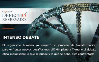 Intenso debate