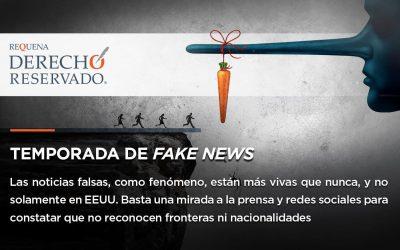 Temporada de Fake News