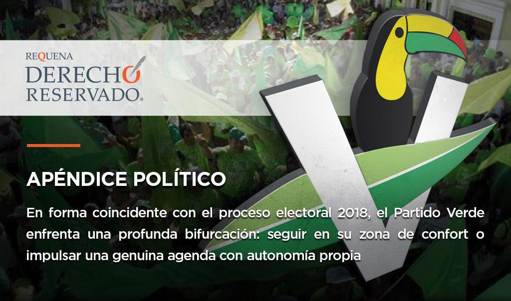 Apendice Politico | Derecho Reservado | Abogado Carlos Requena